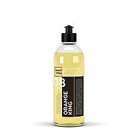 SmartOpen ORANGE KING 08 Універсальний очищувач стійких забруднень із запахом апельсина (0,5 л)