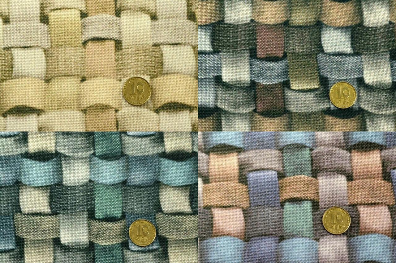 Ткань мебельная обивочная Net