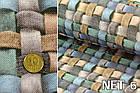Ткань мебельная обивочная Net, фото 5