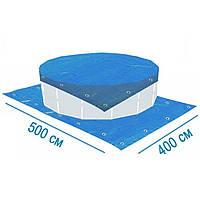 Подстилка-тент Bestway X-treme 28904 500 х 400 см, фото 1