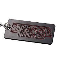 Брелок Очень странные дела Stranger Things
