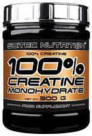 Scitec Nutrition 100% Creatine Monohydrate300 g