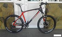 Велосипед Giant XTC Carbon