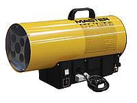 Тепловая газовая пушка Master BLP 33 E (с термостатом)