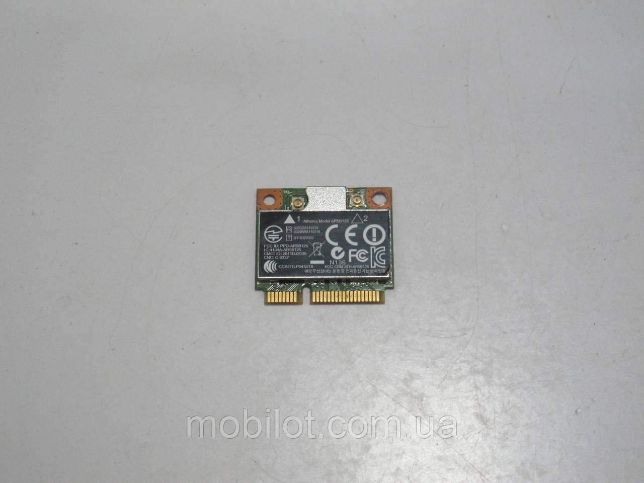Wi-Fi модуль HP 675794-001 (NZ-6827)