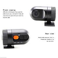 Видеорегистратор. G-Сенсор видеокамера 140 градусов