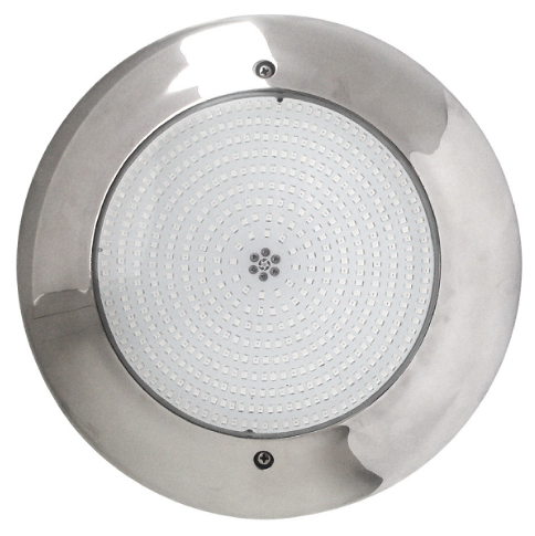 Светодиодный прожектор для бассейна Aquaviva HT201S 252LED