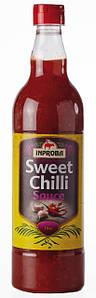 Соус Inproba Sweet Chilli Sauce, 700мл, 6 шт/ящ