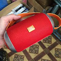 Портативная Bluetooth Колонка JBL TG112 красная, беспроводная джбл, фото 1