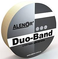 Двухсторонняя строительная лента Alenor Duo-Band 40*25