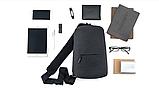 Рюкзак Xiaomi Mi Multi-functional Urban Leisure Chest Pack., фото 6