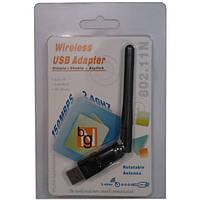 Внешний Wi-Fi адаптер (точка доступа) USB 150 Мбит/с, фото 1