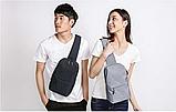 Рюкзак Xiaomi Mi Multi-functional Urban Leisure Chest Pack., фото 8