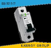 Однополюсный автоматический выключатель ECO AB2000