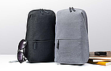 Рюкзак Xiaomi Mi Multi-functional Urban Leisure Chest Pack., фото 9