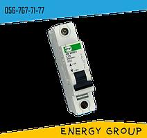 Однополюсный автоматический выключатель AB2000