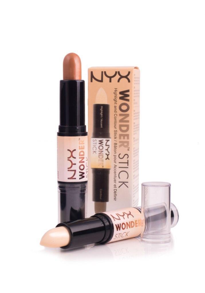 Контур-стик для моделирования лица NYX Wonder Stick № 4