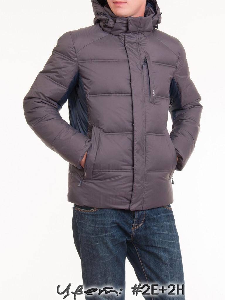 Malidinu куртка мужская зимняя 14957 наполнитель Thinsulate