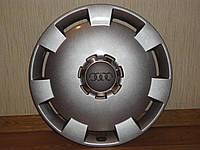 Оригинальные колпаки на AUDI R16 (Ауди) R16 Оригинал 8P0 601 147A