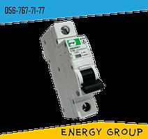 Однополюсный автоматический выключатель EVO AB2000