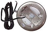 Прожектор светодиодный Aquaviva HT201S 252LED (18 Вт) RGB под бетон / пластик / лайнер, фото 3