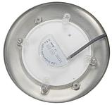 Прожектор светодиодный Aquaviva HT201S 252LED (18 Вт) RGB под бетон / пластик / лайнер, фото 4