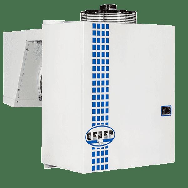 Среднетемпературный агрегат моноблок Север MGM 315 S (-5...+10С) (45 м.куб)