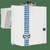Агрегат холодильный моноблочный для камер Север MGM 211 S (-5...+10С) (21 м3)