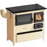 Кухонная печь с духовкой MBS Trend