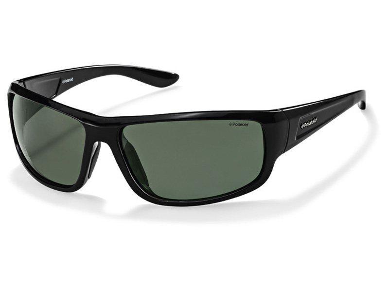 Солнцезащитные очки Polaroid Очки мужские спортивные с поляризационными  линзами оригинал POLAROID (ПОЛАРОИД) P8414- f282fd5dce1ec
