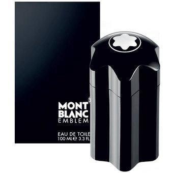Мужская туалетная вода Mont Blanc Emblem 100 мл