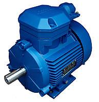4ВР100S4 (3 кВт 1500 об/мин) взрывозащищенный электродвигатель