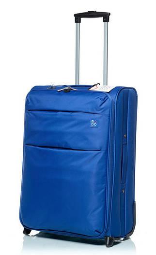 Средний текстильный чемодан на 2-х колесах Roncato Modo Cloud Young