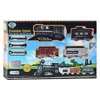 Железная дорога Limo Toy JT 0607