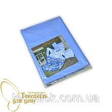 Комплект постельного белья ранфорс двуспальный