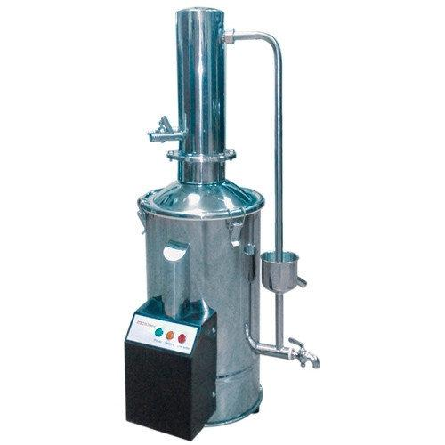 Аквадистиллятор электрический ДЭ-5 MICROmed