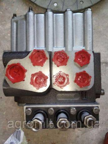 Гидрораспределитель (Р80-3/4-222) Белорусский МТЗ, Т-150, ДТ-75 под регулятор пахоты