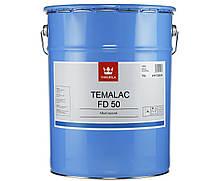 Эмаль алкидная Tikkurila Temalac FD 50 База TVL