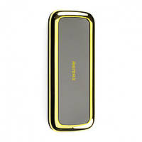 УМБ Remax Mirror RPP-35 Power Bank 5500 mAh Gold