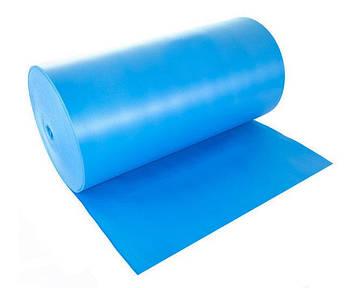 Изолон 500 ППЕ  3 мм светло-синий