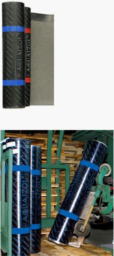 Акваизол СБС-СХ-3,0