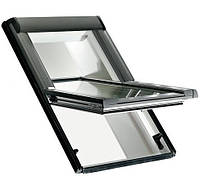 Мансардное окно Roto Designo R69G H WD 7/11 (двухкамерный стеклопакет с Аргоном)