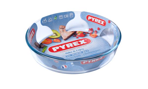 Форма Pyrex Bake&Enjoy, 26 см 828B000