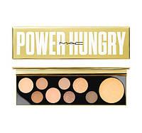 Палитра для макияжа MAC Power Hungry (реплика)