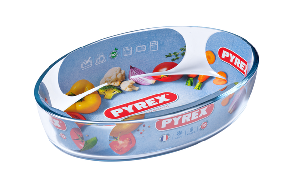 Форма Pyrex Essentials, 25х17 см 222B000