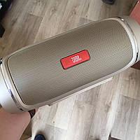 Портативная Bluetooth Колонка JBL Xtreme 2+ серо-золотая, беспроводная джбл, фото 1