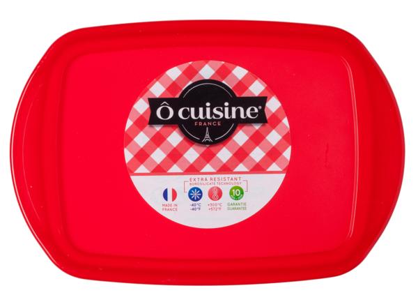 Форма O Cuisine СOOK&Store, 17x10x5 cм 214PC00
