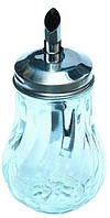 Емкость стеклянная для сахара с дозатором V 200 мл (шт)