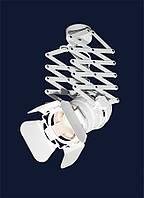 Белый прожектор со шторками 75216 WH