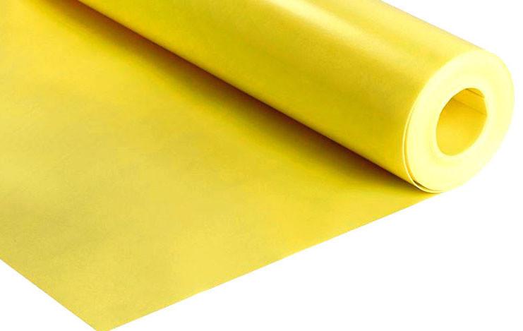 Изолон 500 ППЕ  3 мм желтый
